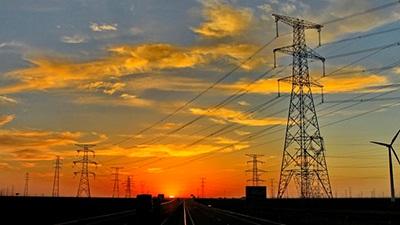 南网西电东送月售电量首次突破250亿度